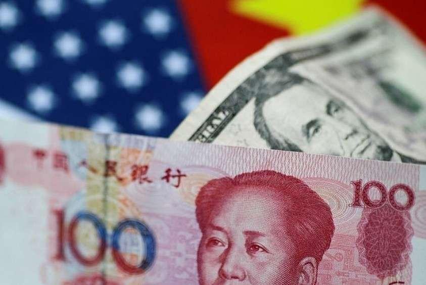 Китай применил против США антидемпинговые санкции: ввозные пошлины повышены кратно с 27 мая