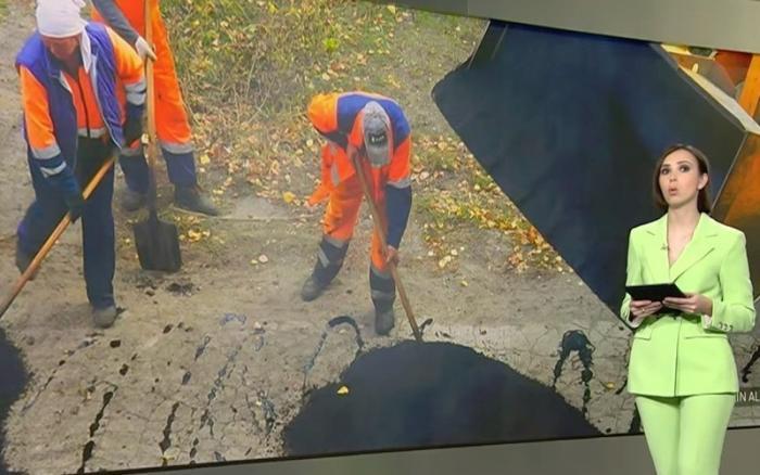 «Это не дорога»: в Тюменской области снесли дорогу, построенную жителями на свои деньги