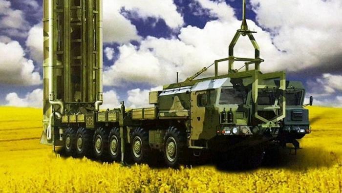 В Китае оценили российские ЗРК С-500 «Прометей»: «настоящий кошмар для Запада»