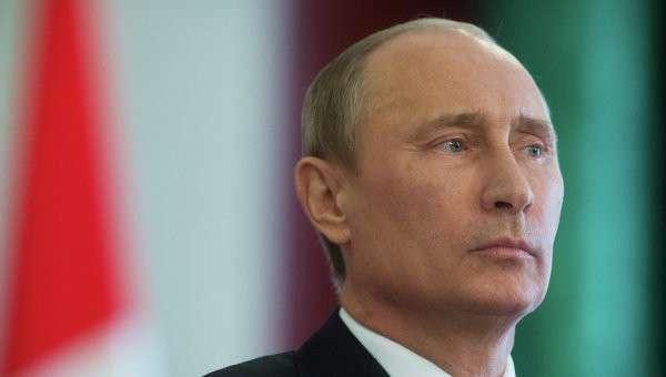 Путин: авторы управляемого хаоса теперь не знают, что с ним делать