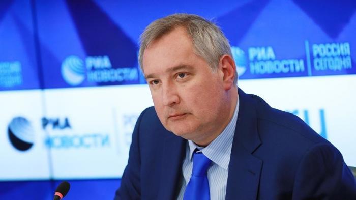 Рогозин: полёт на Луну – не просто миссия престижа, а долговременный проект
