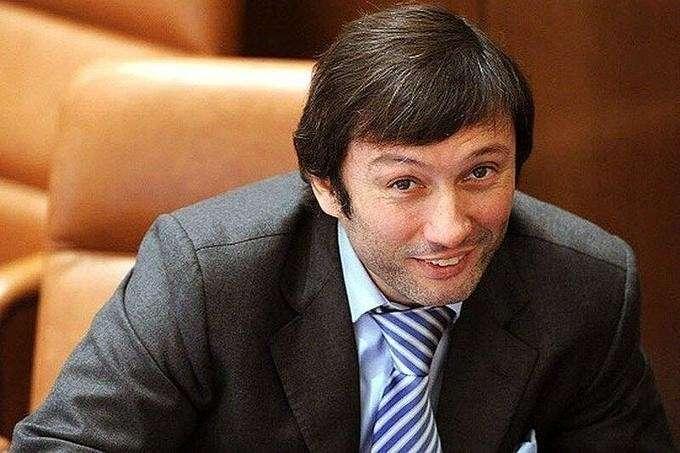 Максим Кавджарадзе – как в Совет Федерации попал человек с 2-мя судимостями и купленным дипломом