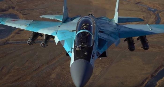 МиГ-35 – новейший высокоманевренный истребитель России