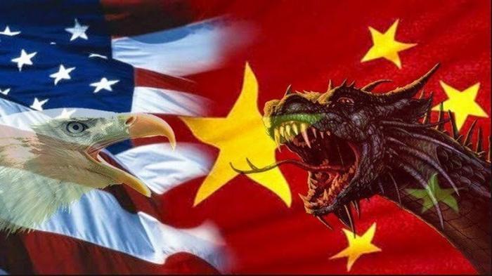 Торговая война между США и Китаем? Нет. Так и начинается Третья Мировая