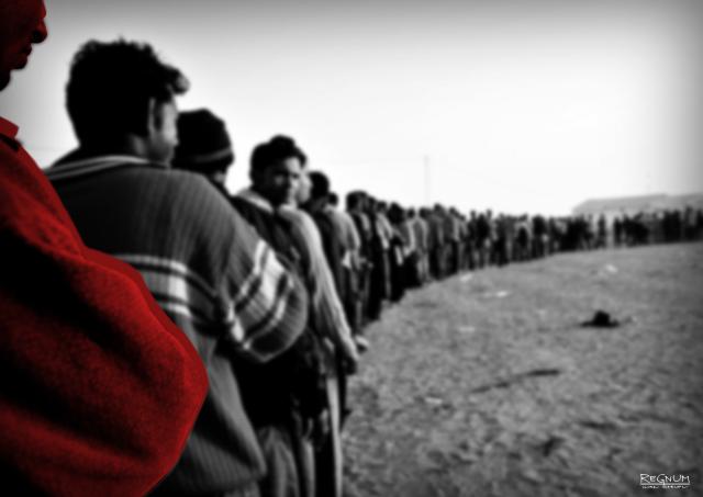 Выборы в Европарламент: беда пришла, откуда не ждали