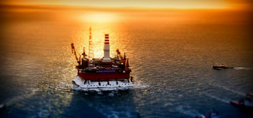 Геоэкономика: как нефть определяет ход мировой истории