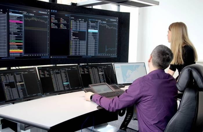 Мурманск. Открылся модернизированный морской сервисный центр для обслуживания ледоколов