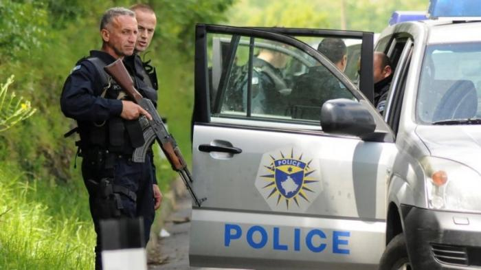 Албанские террористы пытаются выдавить сербов из северных районов