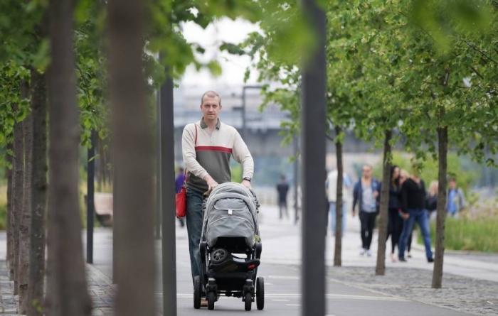 В России может появиться «отцовский капитал» в придачу к существующему материнскому