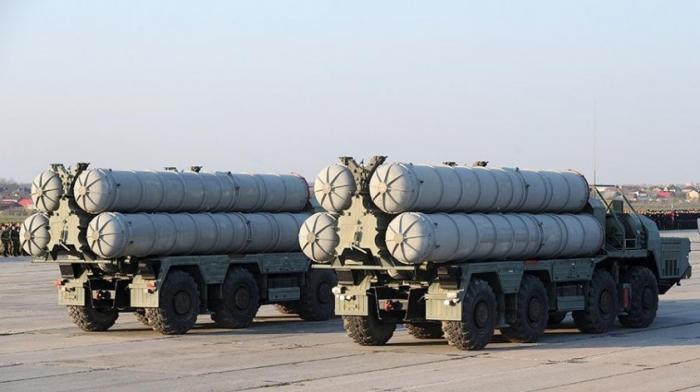 Дмитрий Песков сообщил о поставке С-400 Турции раньше сроков