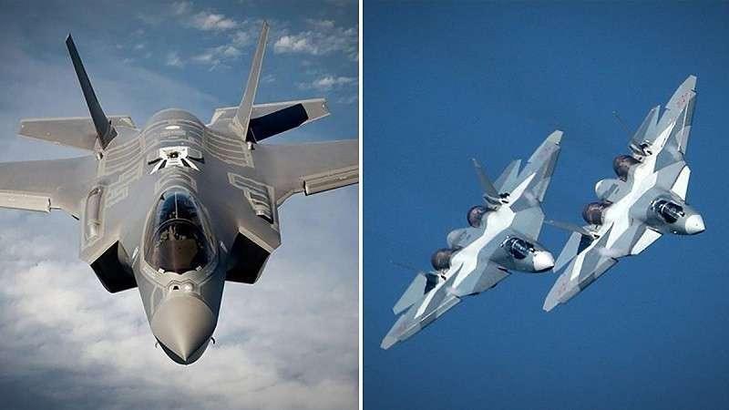F-35 против Су-57. Сравнительный анализ с турецким акцентом
