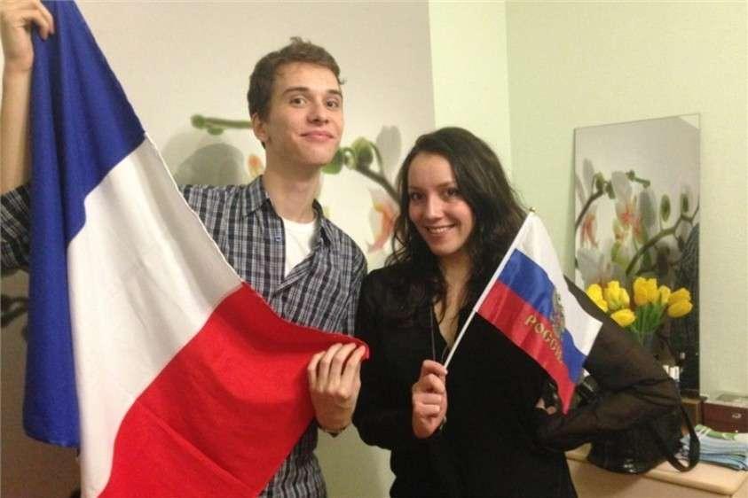 О чём пишут французы, побывавшие в России? Из разговоров на французских сайтах