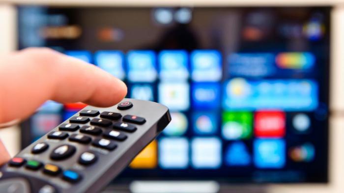 О чём умалчивает современное российское телевидение?