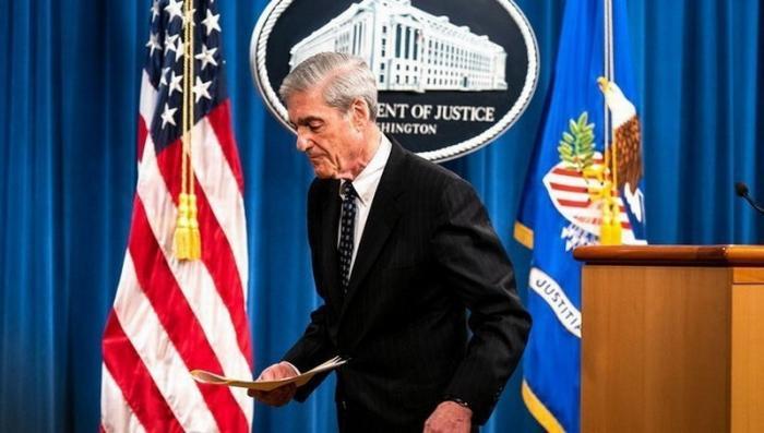 Спецпрокурор США Роберт Мюллер не нашел связей Трампа с Кремлём и уходит