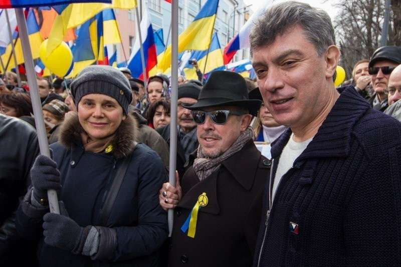 Русофоб Макаревич намерен выступить на патриотическом гала-концерте в честь Дня России