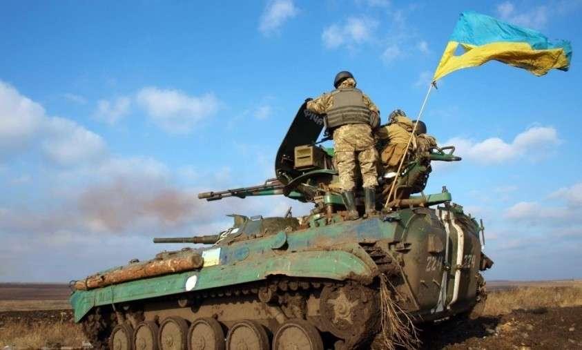 В Генеральной прокуратуре Украины признали незаконность военных действий в Донбассе