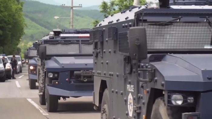 Балканский конфликт: что происходит между Сербией и Косовом