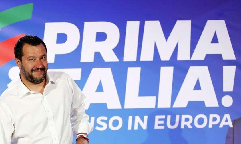Берлускони и другие