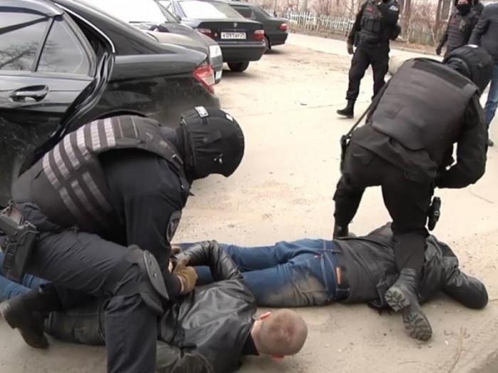 Задержаны десятки бандиты, промышлявших в сфере ЖКХ