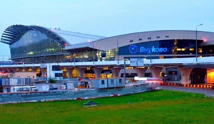 Как Россия и Германия аэропорты строят. Вот такой немецкий педантизм
