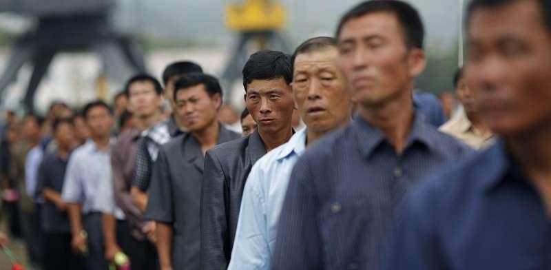 Китайцы начинают завозить гастарбайтеров из соседних стран