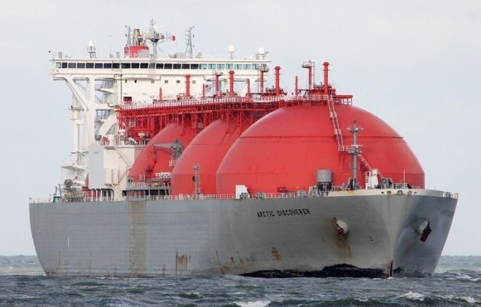 Министерство энергетики США: распространим молекулы свободы США по всему миру