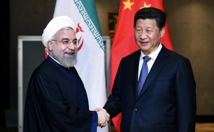 Китай и Гонконг отвергли ультиматум США о поставках иранской нефти