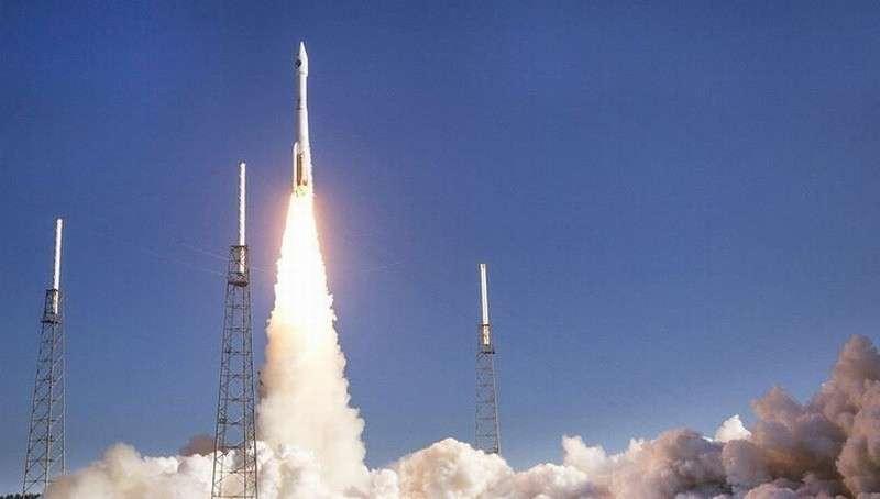 Пентагон запретил американцам пользоваться услугами России для запуска космических аппаратов