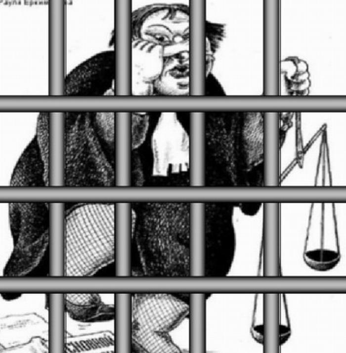 Уголовные дела в отношении судей будут возбуждать в ускоренном порядке