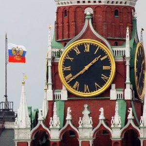 «Зимнее» время вернётся в Россию в ночь на воскресенье