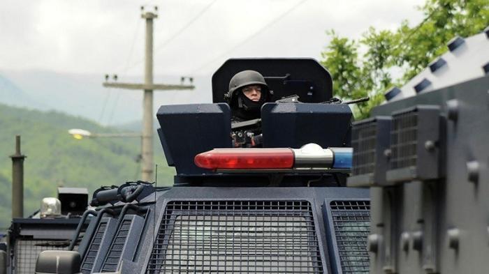 Аресты сербов в Косово привели к взрыву напряженности на Балканах