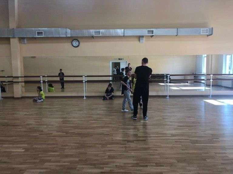 В Иркутске открыли самый большой муниципальный спорткомплекс в городе