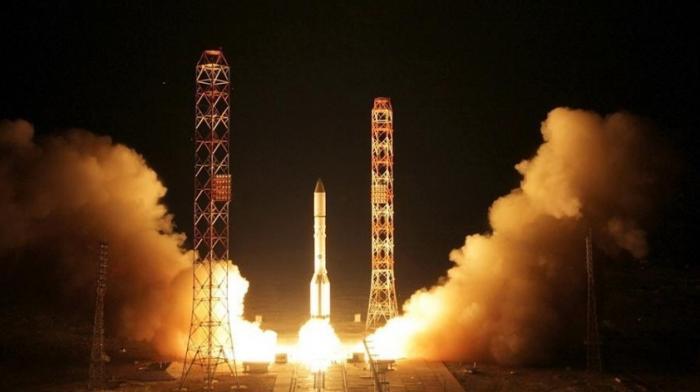 Мощнейший российский спутник связи вывели на орбиту