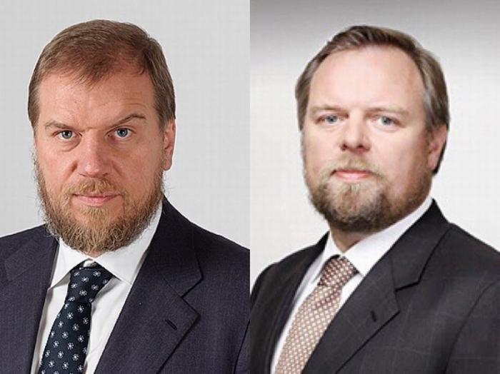 Суд арестовал имущество бывших владельцев «Промсвязьбанка» Дмитрия и Алексея Ананьевых на 282 млрд