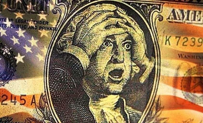 Крах доллара: почему США готовы начать торговую войну со всем миром?