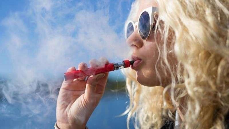 Электронные сигареты – очередная уловка табачных наркодилеров
