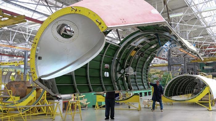 РКЦ «Прогресс» начал производство новой ракеты «Союз-5»