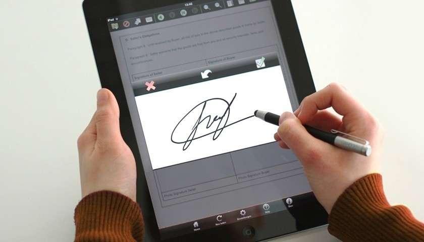 Мошенники могут вас обворовать с помощью электронной подписи. Даже если вы ее не делали