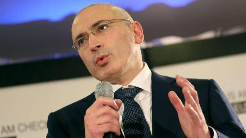 Эксперты оценили документальный фильм о Кровавой империи Михаила Ходорковского