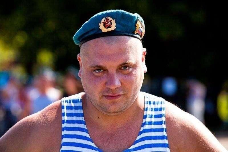 Вот он самый страшный сон НАТО в действии: на что способен пенсионер ВДВ