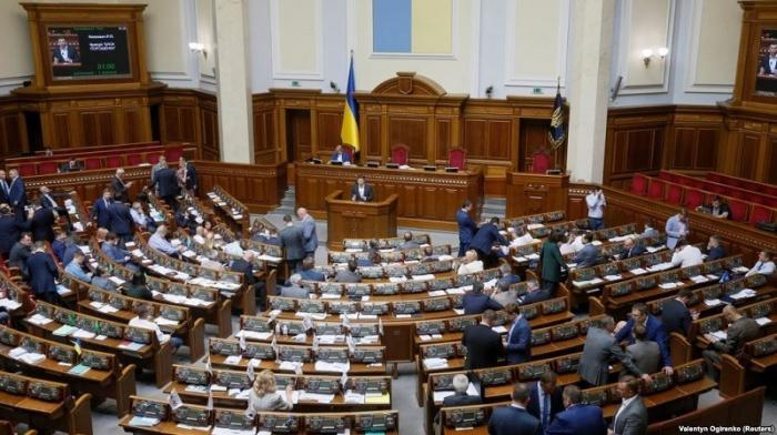На Украине вводят оскорбительные правила написания русских фамилий