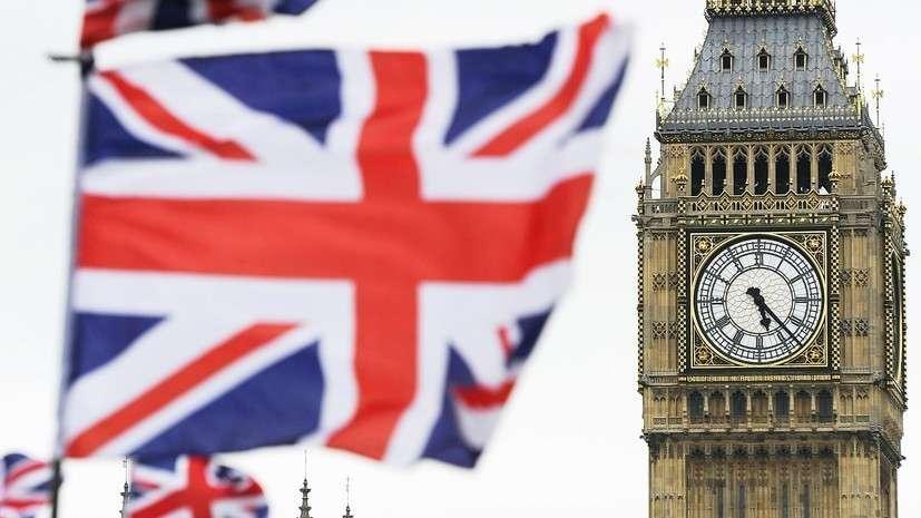 Последствия Брексита. Политическая система великобритании пошла вразнос