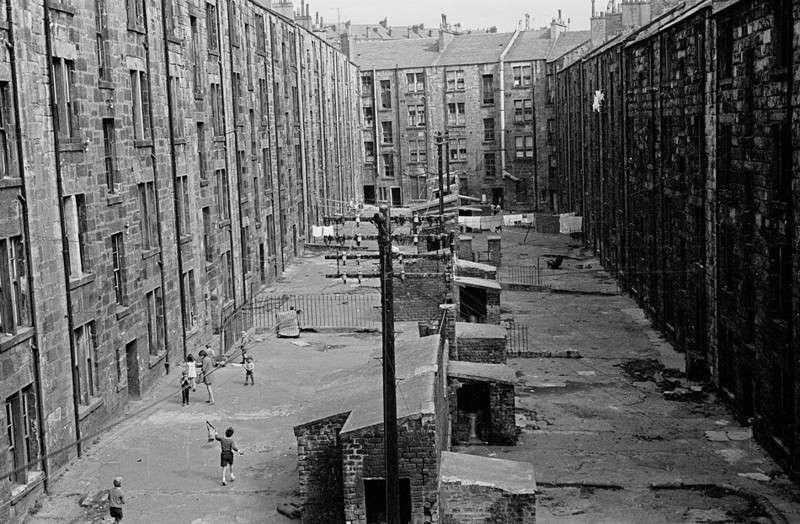Правда о том, как на Западе в 60-х 70-х жили семьи рядовых рабочих