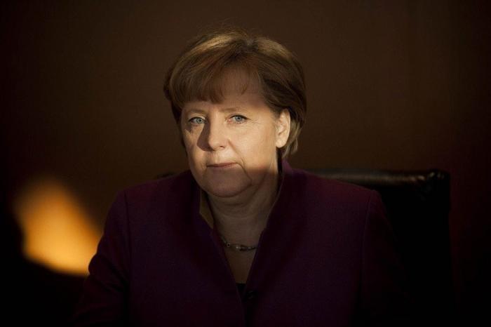 Меркель в Гаврварде обвинила Трампа во лжи и подрыве демократии