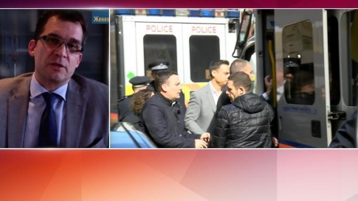 Джулиан Ассанж подвергался психологическим пыткам – заявил спецдокладчик ООН