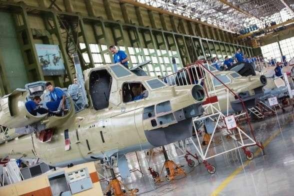 Промышленное производство вРостовской области выросло на8,5% задевять месяцев