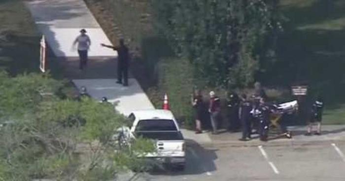 Кровавая бойня в США: в штате Вирджиния местный чиновник своих расстрелял коллег, более 10 погибших