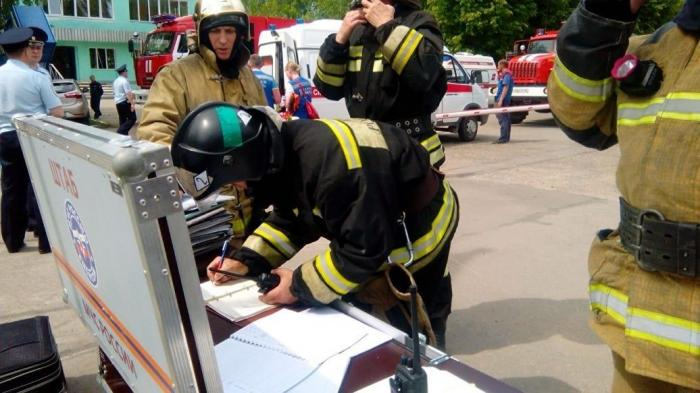 Пострадавшие при взрывах в Дзержинске получат материальную помощь