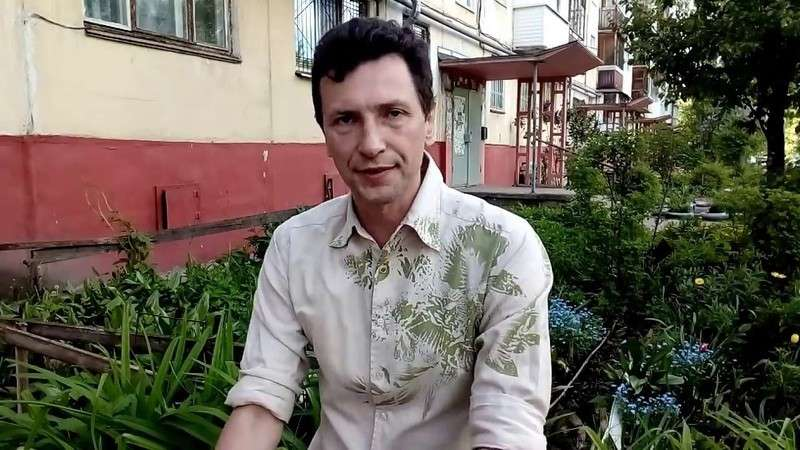 На борца с еврейской сектой «ХаБаД Любавич» Романа Юшкова совершено нападение