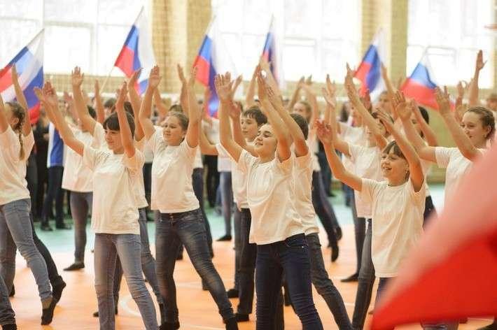 ВКемеровской области открыт первый вСибири сельский ледовый дворец
